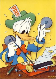 https://flic.kr/p/APpra   FI   Minä Aku Ankka   I, Donald Duck   Näyttely Päivälehden museossa   Päivälehti museum   from Aqality, Finland