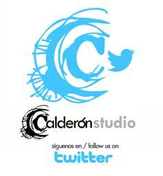 Síguenos en Twitter https://twitter.com/Calderon_STUDIO
