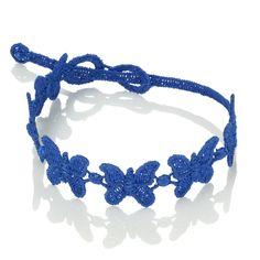 #blue #butterfly
