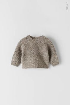 Newborn Baby Knitwear | ZARA United States Moda Zara, Holiday Outfits, Trendy Outfits, Kids Outfits, Zara Fashion, Kids Fashion, Zara Mode, What To Wear Fall, Zara Baby
