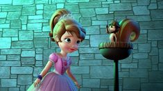 """""""Sofia the First"""" Forever Royal (TV Episode on IMDb: Movies, TV, Celebs, and more. Disney Jr, Disney Junior, Disney Pixar, Cartoons Love, Disney Cartoons, Sofia The First Cartoon, Pixar Characters, Mlp My Little Pony, Tv Episodes"""