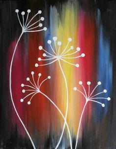 wine and canvas painting ideas Wine Painting, Easy Canvas Painting, Acrylic Canvas, Painting & Drawing, Canvas Art, Canvas Paintings, Oil Pastel Paintings, Canvas Ideas, Canvas Background