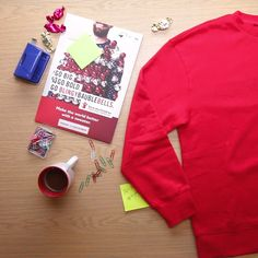Make Your Christmas Jumper With Just Office Supplies