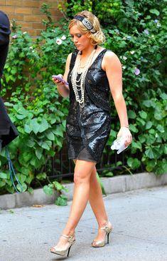 Hilary Duff Jewelry
