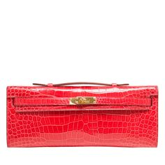 cheap hermes bags replica - hermes kelly cut clutch souffre epsom palldium hardware, hermes ...
