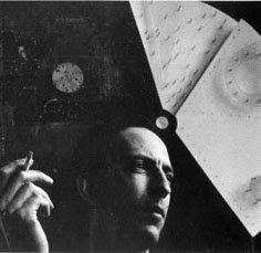 Constant Anton Nieuwenhuys (21 July 1920 – 1 August 2005)  was a Dutch artist
