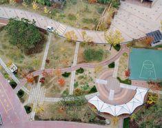 Hosang Park, Uman