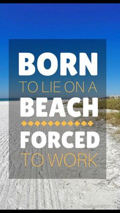 How to Take Good Beach Photos Motivacional Quotes, Great Quotes, Quotes To Live By, Life Quotes, I Love The Beach, Just Dream, Beach Signs, Beach Bum, Ocean Beach