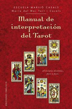 Imágenes y vídeo de la presentación de MANUAL DE INTERPRETACIÓN DEL TAROT en Barcelona