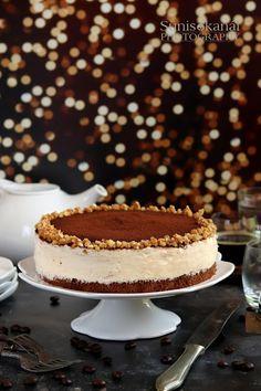 Sünis kanál: Tiramisu torta Snacks, Ethnic Recipes, Minden, Advent, Food, Cakes, Appetizers, Cake Makers, Essen