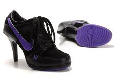 free shipping 441ab 21f3f Find Nike 2012 Heels Dunk Low Womens Shoes New Black Purple Online Outlet  online or in Lebronshoes. Shop Top Brands and the latest styles Nike 2012  Heels ...