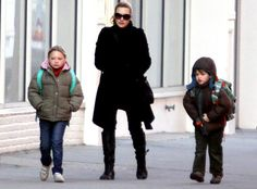 Kate Winslet, Mia & Joe from The Big Picture: Today's Hot Photos