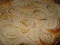 As Fatias Húngarasde Leite Ninho são deliciosas, fofinhas e todo mundo vai adorar. Experimente! Veja Também:Fatias Húngaras Veja Também:Rosquinhas de Cr