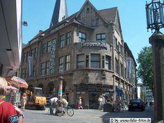 Bonn, Puppenkönig