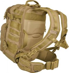 Hazard 4 Patrol Pack Thermo Pack Daypack, Coyote - $209