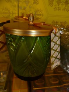 Illume candles at Doll Boutique    www.adoseofdoll.com