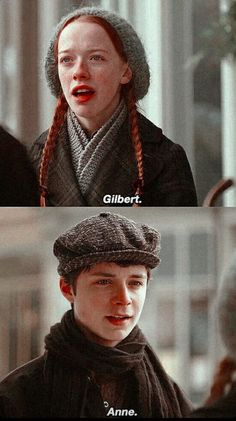 Gilbert And Anne, Anne White, Aesthetic Lockscreens, Gilbert Blythe, Beautiful Series, Anne Shirley, Cute Actors, Kindred Spirits, Gossip Girl