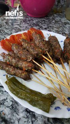 Meat Recipes, Dinner Recipes, Turkish Recipes, Homemade Beauty Products, Food And Drink, Appetizers, Pasta, Beef, Snacks