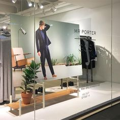 "MR PORTER & COS, ""The Retail Destination For Men's Style"", pinned by Ton van der Veer"