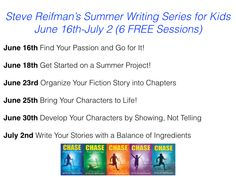 Teaching Career, Fiction Stories, Writing Skills, Camps, Social Skills, Finding Yourself, Encouragement, June, Child