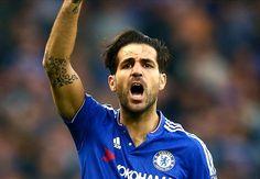Fabregas Denies Leading Players Against Mourinho