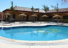 Cortijo Chirino in Osuna (Seville) Spain a holiday villa in Andalusia