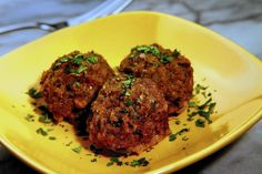 Dear SOS: A recipe I have loved for a long time is the albondigas from Cafe Sevilla in Riverside. Thanks for your willingness to satisfy my search for these amazing eats. Cory Stepanek Lake Arrowhead Dear Cory: These are some of the best meatballs I've had in a long time. ...