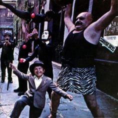 Strange Days - The Doors,1967