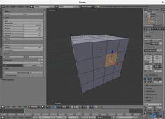 Repairing models to print with Blender
