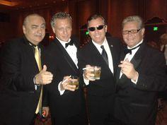 Nikken party in Las Vegas www.wellnesshomebutiken.se