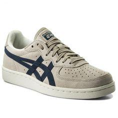 ASICS ONITUKA TIGER GSM GRIS BLEU Basket Homme Sneakers Grey Blue D5K1L 1249