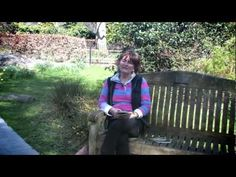 "The Quirky Traveller Zoe Dawes reads ""Daffodils"" by Lake District poet William Wordsworth in Grasmere,, Cumbria William Wordsworth, Famous Poems, Walking Routes, Words Worth, Cumbria, World Cultures, Lake District, Along The Way, Daffodils"