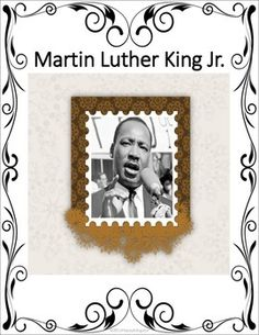 228 Best Learning With Martin Luther King Images In 2019 Secondary