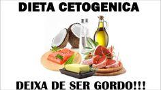Dieta Cetogênica- Dicas de Como Perder até 5kg Por Semana. - Dietas e Receitas
