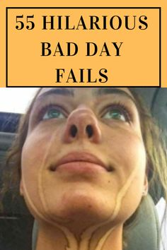 55 hilarious bad day fails Harry Potter Bookmark, Poetry Lines, Have Good Day, Gym Workout Tips, Bear Wallpaper, Hobbies That Make Money, Brand Book, Teen Fashion Outfits, Having A Bad Day