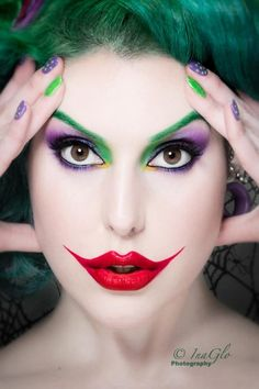 Copyright InaGlo Photography. Makeup/model: Samantha Gardner.