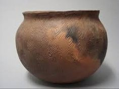 Image result for cherokee pots