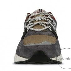 Karhu fusion 2.0 outdoor pack asphalt taupe f804016 men sneaker available at BOOMBOXX.NL