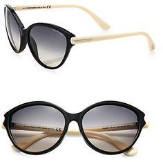 Tom Ford Priscila 60mm Cat's-Eye Sunglasses