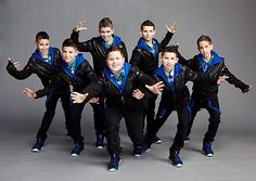 Season 6 Of ABDC Youngest Crew Ever 2nd Place My