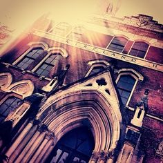 Vanderbilt University | 41 Scenic College Campuses That Were Made For Instagram