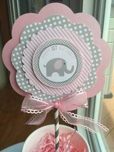 Resultado de imagem para decoração festa elefante