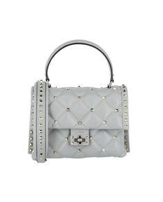 Valentino Candystud Medium Top Handle Bag  312189fb3cdfe