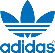 Logos and Logotypes. Its an iconic logo for Adidas that doesn't need to have Adidas written in type underneath but in this case it has it and it looks good. Classic originals look that embodies what Adidas represents. Adidas Zx 700, Adidas Spezial, Adidas Logo, Adidas Pure, Nike Logo, Adidas Originals, The Originals, Tee Shirt Adidas, Laptop Stickers