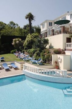 Hotel Miramar Jersey Set in secluded gardens, Hotel Miramar offers magnificent views across St Brelade's Bay. The hotel features a swimming pool and sun terrace, and the sandy St Brelade Beach is 300 metres away.