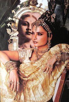 Шикарные украшения бижутерия из загадочной сказочной Индии