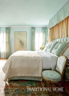 Michelle Nussbaumer. Bedroom Color ...
