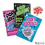 Pop Rocks® Fun Assorted Candy