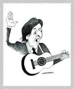 Giorgio Gaber, 1939 - 2003. Cantautore, negli anni Settanta inventò il genere teatro canzone. #AlbumMilano #GiorgioGaber