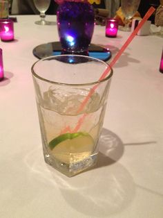 a margarita I drank at my cousin Kari's wedding reception. *Amanda Gard (Mandi Gard's) photography*